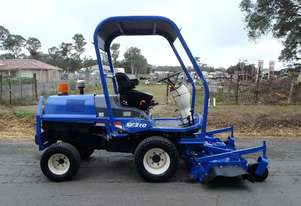 Iseki SF310 Front Deck Lawn Equipment