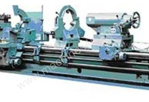 RYAZAN MODEL RT817-3 Manual Lathe