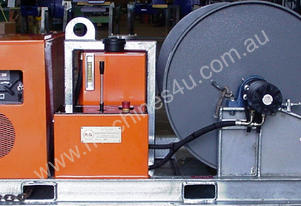 10kN Skid-mount Recovery Winch including Automatic