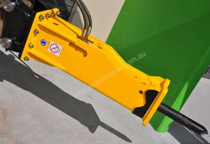 Versatach IB200S Rock Breaker for Excavator