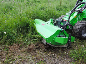 Avant Flail Mower - picture2' - Click to enlarge