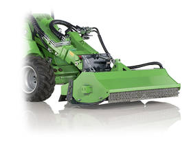 Avant Flail Mower - picture9' - Click to enlarge