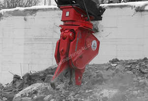 ROTAR 20 S DEMOLITION COMBI SHEAR (15-25T)
