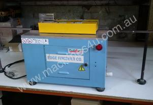 Rare Opportunity for Used Diamond Edge-Polishing Machine