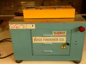 Rare Opportunity for Used Diamond Edge-Polishing Machine - picture1' - Click to enlarge