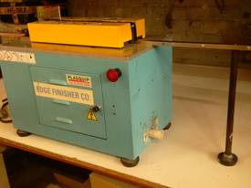 Rare Opportunity for Used Diamond Edge-Polishing Machine - picture6' - Click to enlarge