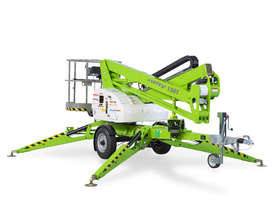 Nifty 150T 14.7m Trailer Mount - picture0' - Click to enlarge