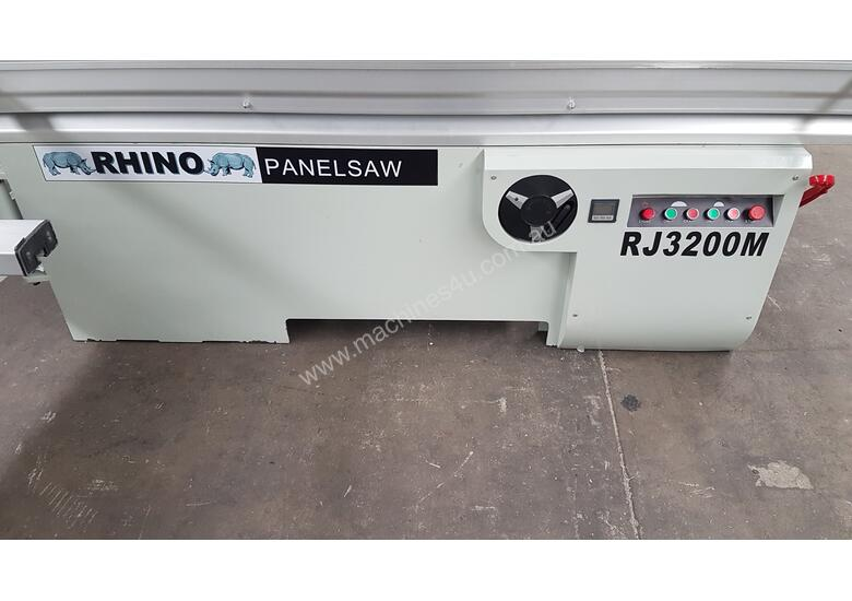 RHINO PANEL RJ3200M PANEL SAW PACKAGE DEAL *ON SALE*