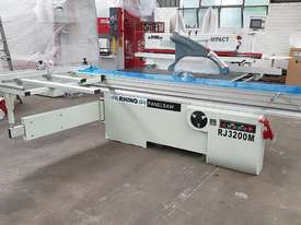 RHINO PANEL RJ3200M PANEL SAW PACKAGE DEAL - picture0' - Click to enlarge