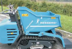 TRACKED DUMPER Model TCH-R800/D Diesel