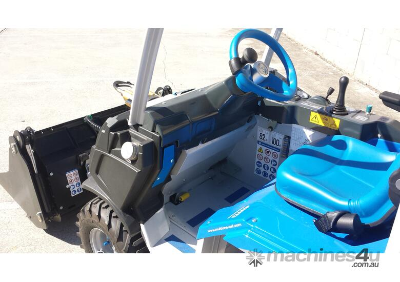 Multione 2.3 Mini Contractor Package