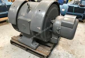 220kw 6 pole 981rpm 415v Slip Ring Electric Motor