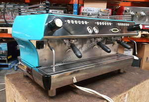 La Marzocco FB80 Used 3 Group Coffee Machine Cheap