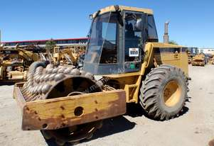 Caterpillar CP563C P/F Roller *CONDITIONS APPLY*