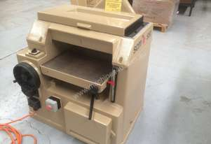 SCM USED   S50 THICKNESSER