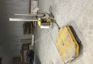 Itw Mima Pallet Wrapping Machine