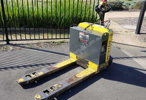 Hyster Electric Pallet jack = Extreme Quality with good service