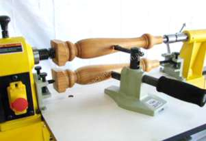 Wood Lathe Copy Turn
