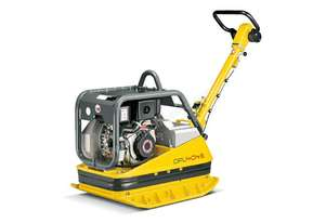 NEW : 300KG REVERSIBLE PLATE COMPACTOR FOR HIRE