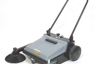 Kerrick VHRUN500M Manual Sweeper