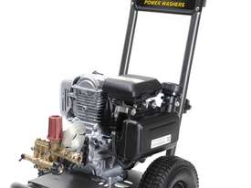 BAR Honda Direct Drive Petrol Pressure Cleaner 2565C-H - picture1' - Click to enlarge