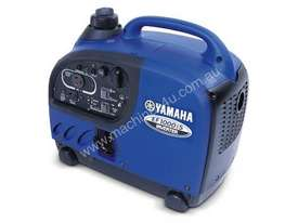 Yamaha 1000w Inverter Generator - picture2' - Click to enlarge