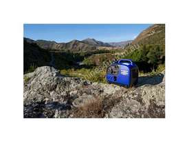 Yamaha 1000w Inverter Generator - picture4' - Click to enlarge