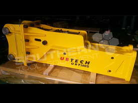 UBT300S Silence Excavator Hydraulic Rock Breaker ATTUBT - picture0' - Click to enlarge