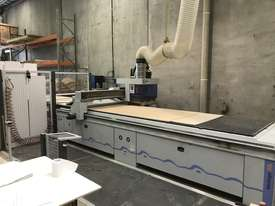 HOMAG CNC VANTAGE 33L - picture0' - Click to enlarge