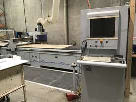 HOMAG CNC VANTAGE 33L - picture1' - Click to enlarge