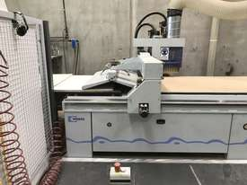 HOMAG CNC VANTAGE 33L - picture2' - Click to enlarge