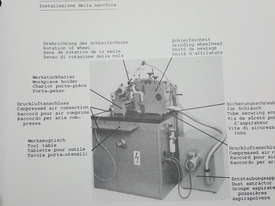 Form Cutter Grinding Machine - picture2' - Click to enlarge