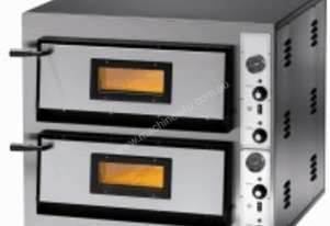 Fimar FME6+6 Electric pizza oven twin deck