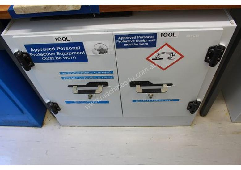 Safety Cabinet