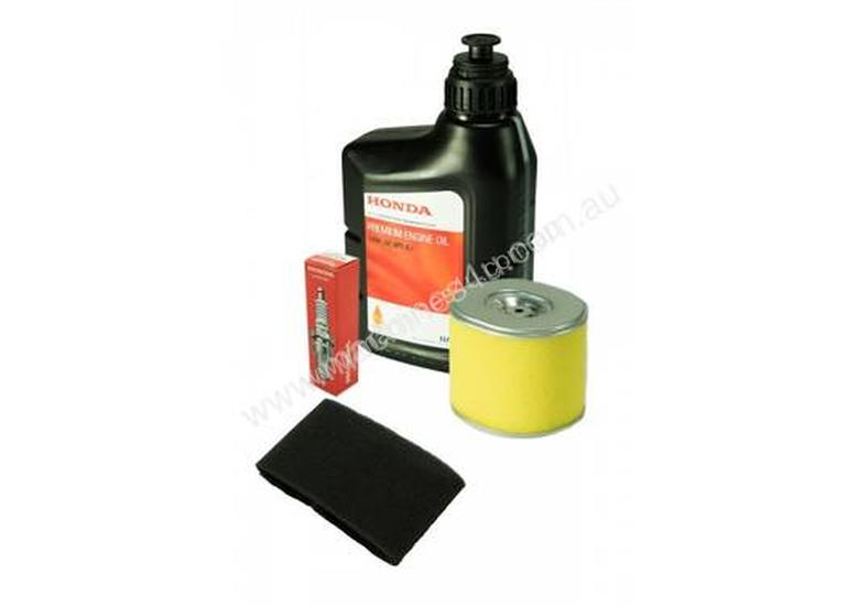 Powerlite PH033 Service Kit - filters, spark plug and oil