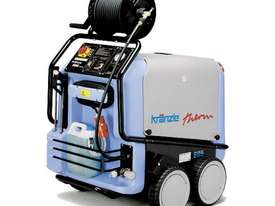 Kranzle Therm KTH1165-1, Three Phase Professional Hot Water Cleaner, 2400PSI - picture0' - Click to enlarge