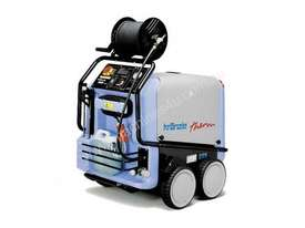 Kranzle Therm KTH1165-1, Three Phase Professional Hot Water Cleaner, 2400PSI - picture4' - Click to enlarge