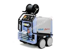 Kranzle Therm KTH1165-1, Three Phase Professional Hot Water Cleaner, 2400PSI - picture13' - Click to enlarge