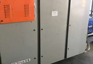 Sephco 1000KW   Load Bank