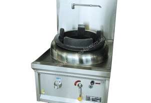 Super WOK888 1B CH WL SW Single Burner Wok Cooker