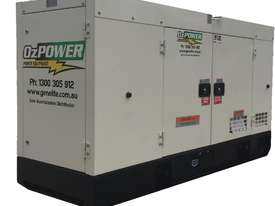 OzPower 23kVA Diesel Generator - picture0' - Click to enlarge