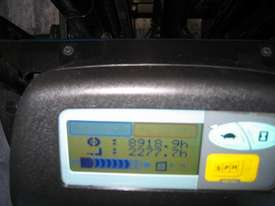 Toyota 7FBE20 Battery/Electric forklift with 6 mtr lift - picture7' - Click to enlarge