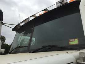 2010 Western Star 4800FX 6x4 Tipper Truck & 2010 7.8 M Lusty EMS Quad Dog Tipping Trailer - picture6' - Click to enlarge