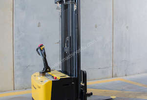Low Hours - Ex-demo Walkie Stacker