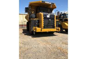 CATERPILLAR 770GLRC Off Highway Trucks