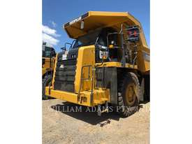 CATERPILLAR 770GLRC Off Highway Trucks - picture3' - Click to enlarge