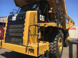 CATERPILLAR 770GLRC Off Highway Trucks - picture5' - Click to enlarge