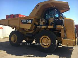 CATERPILLAR 770GLRC Off Highway Trucks - picture6' - Click to enlarge