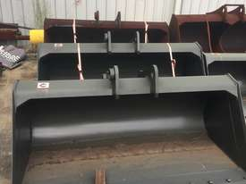 Excavator Buckets  - picture4' - Click to enlarge