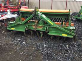 Amazone KG303 Power Harrows Tillage Equip - picture0' - Click to enlarge